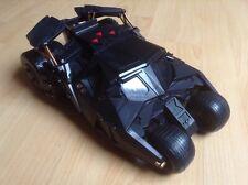 BATMAN BATMOBILE The TUMBLER. Real 1/18. Very Good Condition !