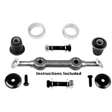 1965 66 Mustang Upper Control Arm Assembly w// Upgrade Rubber Bushing Heavy Duty