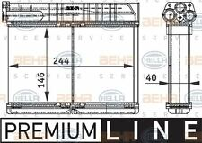 8FH 351 311-791 HELLA Wärmetauscher Innenraumheizung