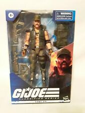 "Gung Ho #07 - Sealed 6"" inch figure - GI Joe Classified series - Hasbro"