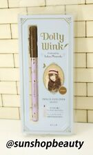 Koji Dolly Wink Pencil Eyeliner III Brown (New Version)