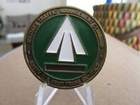 US Army 839th Transport Battalion Italy MTMC Europe & Asia Challenge Coin #4330