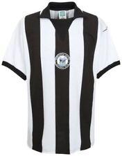 Solo maglia da calcio di squadre internazionali nero taglia M