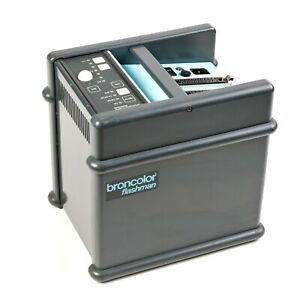 Broncolor Flashman power pack with cord