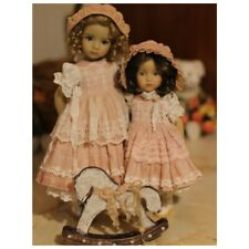 "Ensemble.Outfit for doll 13 ""Dianna Effner Little Darling, Boneka 10"""