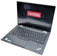 "Lenovo X1 Yoga (1st Gen) 14"" Touch Laptop i5-6200U 2.30GHz 8GB RAM No HDD/OS"