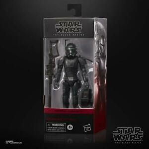 HASBRO STAR WARS THE BLACK SERIES 6 INCH [CROSSHAIR (IMPERIAL)] Action Figure