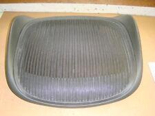 Herman Miller Aeron Seat Pan      Size B    Graphite