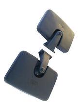 Rampenspiegel Bordsteinspiegel Universal LKW DAF man 248x169mm Außenspiegel E20