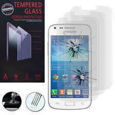 3X Safety Glass for Samsung Galaxy J7 Sm-J700F J700H Genuine Screen Protector