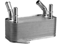 Transmission Oil Cooler Ford Falcon BA BF Territory SX SY 4ltr 02-10 New ADRAD