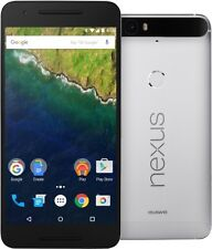 Huawei Nexus 6P 32 GB (Silver) |  with Huawei India Warranty .