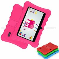 XGODY Kids 7'' Tablet PC HD Android Quad Core 8GB Dual Camera Wifi For Children
