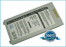3.7V battery for Sharp EA-BL13, W-ZERO3[es], WS007SH, WS011SH Li-ion NEW