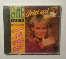Jetzt erst recht - Gitte Haenning - CD