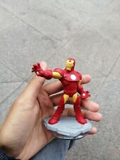 Marvel Spiderman And Iron Man Action Figure Bundle