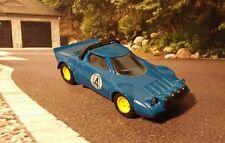 Lancia Stratos 1979 Solido 1/43