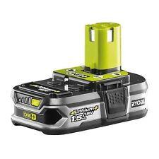 Baterías y cargadores Ryobi 18V para herramientas eléctricas de bricolaje
