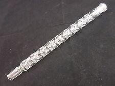Chemglass Glass 170mm Vigreux Distilling Distilation Column 14/20 Joints