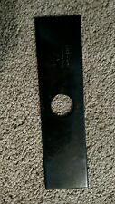"Echo Lawn Edger Replacement 8"" x 1"" Edger Blade # 40-141"