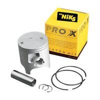 Pro X 66.35mm Piston Kit for Honda 1997-01 CR 250R CR250R 2-Stroke 01.1320.A1