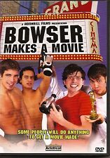 Bowser Makes a Movie (DVD, 2007) Gay
