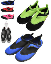 NALU Wet Shoes Children Boys Girls Mens Womens Size Aqua Boots Beach Surf Water