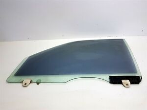 OEM Honda CR-V 1997-2001 Front Left Door Power Window Glass Tinted