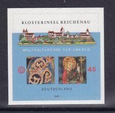 Briefmarken aus der BRD (ab 2000) mit Bauwerks-Motiv als Einzelmarke