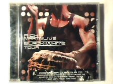 RICKY MARTIN Live - Black and white tour cd MENUDO SIGILLATO SEALED!!!