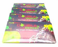 4 Pack Phytoscience Double Stem Cell Anti Aging Diminish Fine Lines And Wrinkles