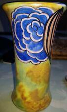 More details for wilkinson  ltd vase, 1910+ af