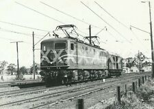 1970's LOCO 4612 Campbelltown Railway Photo NSWGR Sydney Train POSTAGE DISCOUNT