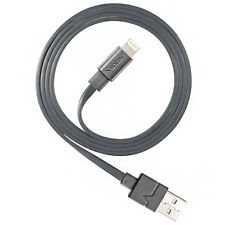 Ventev 3ft. Lightning Cable for Apple Devices in Gray
