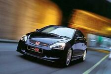 HONDA CIVIC TYPE R FACELIFT DRIVER O/S WING PRE-PAINTED TO ANY STANDARD SHADE
