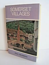 Somerset Villages by Paul Newman