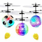 3 Pack Kids Flying Ball RC Toys, Holiday List For Boys Girls Age 6-14 Hand Light