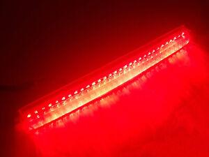 97-00 Lexus SC OEM JDM Soarer Rear Wing Spoiler Third Brake Tail Light Lamp LED