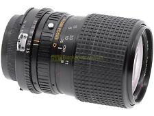 Nikon AI zoom Tokina RMC 35/105mm. f3,5-4,5. Compatibile con digitali.