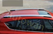 Roof Rack Side Rails Bars Factory for 2014-2016 Toyota RAV-4 RAV4