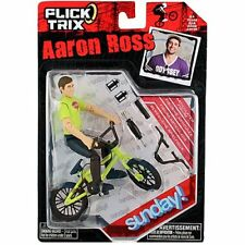 Flick Trix Pro Rider [Aaron Ross] by Spin Master