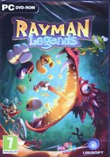 Rayman Legends PC DVD Game