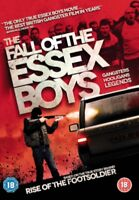 The Fall Of The Essex Ragazzi DVD Nuovo DVD (MTD5786)