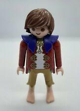 510054 Hado Corto Pantaloni Dorato, Playmobil Fairy