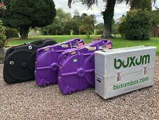 Hard Shell Bike Box for Hire Rent £25 weekly, Cheshire, Shropshire,Staffordshire