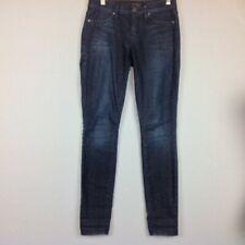 Rich /& Skinny Women/'s Marilyn Legacy Jeans in Carly Blue SZ 27//4 /& 29//8 NWT