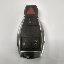 New Smart Remote Key 3+1 Button Fob 315MHz for Mercedes-Benz BGA 2000+