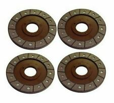 Massey Brake Discs for 30 Industrial Tractor for both sides