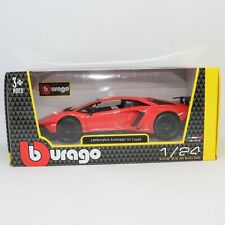 Lamborghini Sesto Elemento 2012 Coupe Kit Kit Bburago 1//24 modelos coches con...