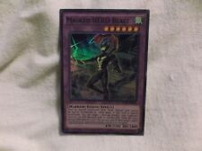 Yugioh! Masked HERO Blast - RATE-ENSE2 - Super Rare - Limited Edition NM+